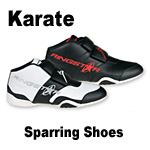 Karate Shoes